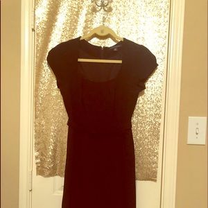 Banana Republic Dresses - Little Black Dress